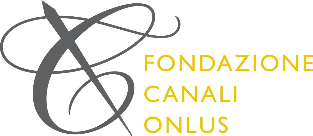 Logo Fondazione Canali